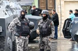 الاردن يكشف عن خلية جديدة لداعش كانت تسعى لتنفيذ هجمات ضد قوات الامن