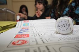 """""""العليا التركية"""" تقرر إعادة الانتخابات في إسطنبول"""