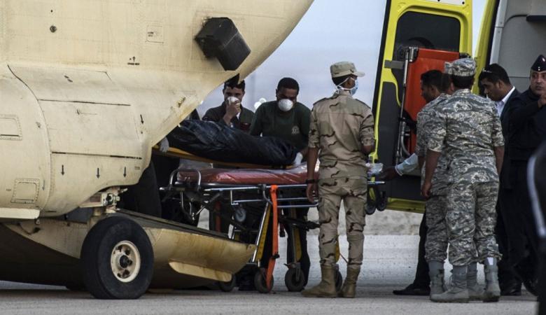 مقتل ضابط كبير في الجيش المصري برصاص قناص