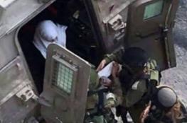 اعتقال سيدة واصابة آخرين في مواجهات بالرام