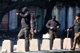 سفراء 16 دولة يدينون استخدام الأمن العراقي القوة المفرطة ضد المحتجين