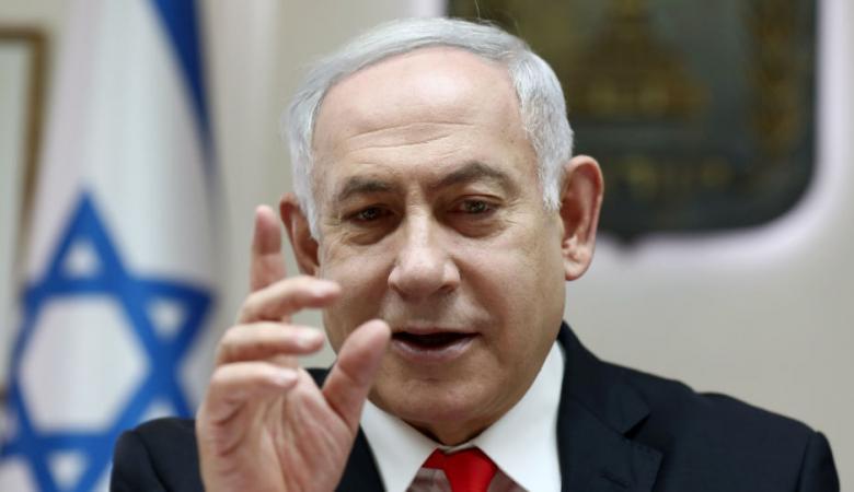 """بينيت: نتنياهو هو رئيس الوزراء """"اسرائيل """" القادم"""