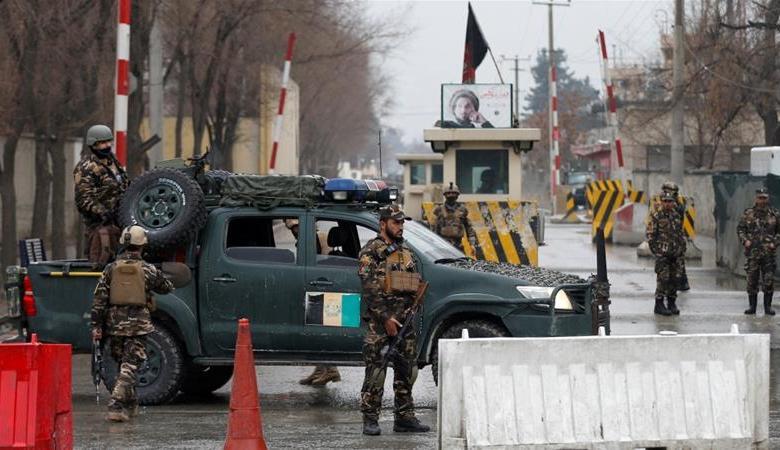 8 قتلى وعشرات الجرحى في هجوم دموي جديد بكابول الافغانية