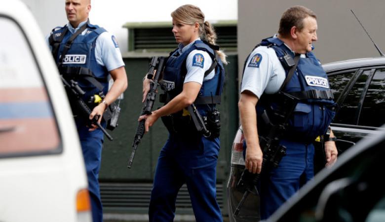 """""""فيسبوك"""" توضح كم استغرفت للإبلاغ عن فيديو مجرم نيوزيلندا"""