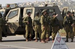 الاحتلال ينصب عددا من الحواجز في مدينة الخليل