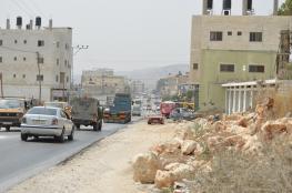 """وزير اسرائيلي : """"التفافي حوارة سيساهم في توطين مليون مستوطن """""""