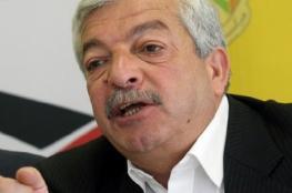 حركة فتح تعلق على حل اللجنة الادارية بغزة