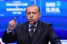 اردوغان : إذا فقدنا القدس لن نستطيع حماية مكة