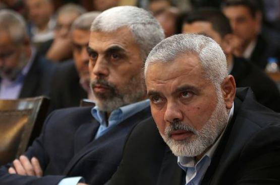 فتح : حماس تخرج صبيتها وغلمانها اللعانين لتنفيذ تعليمات اسيادهم