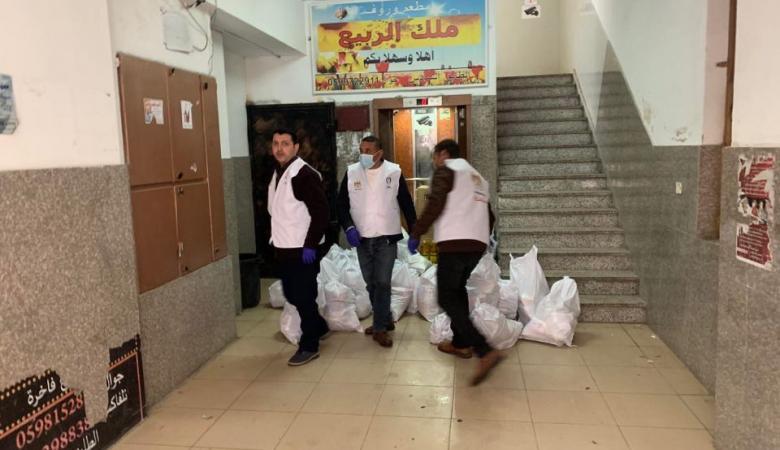مجدلاني: الوزارة شملت في خطة الطوارئ دعم ذوي التوحد في فلسطين