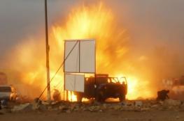 ادانات عربية ودولية لهجوم العريش الدموي