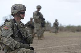 """روسيا تحذر"""" التعزيزات العسكرية الأمريكية ستؤدي لمخاطر جديدة"""