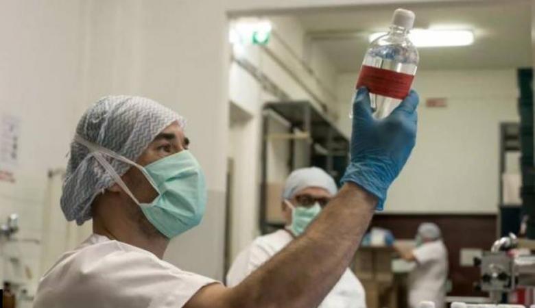 الصحة العالمية: وفيات كورونا حول العالم تقترب من 26500