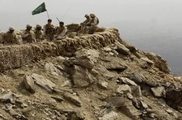 مقتل جندي سعودي في مواجهات مع الحوثيين على حدود اليمن