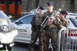 فرنسا تعلن اعتقال منفذ هجوم باريس