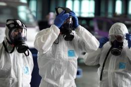 اميركا تتجاوز الصين وايطاليا باعداد الاصابات بفيروس كورونا