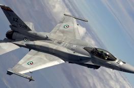 مقتل طيار إماراتي سقطت طائرته في اليمن إثر خلل فني