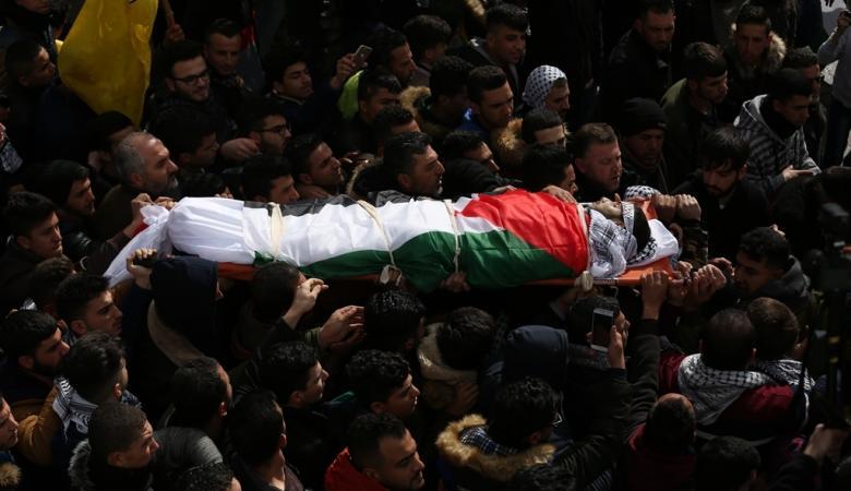 الاحتلال يعتبر أن تسليم شهيدين الجمعة الماضية تم عن طريق الخطأ