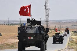 بالرغم من العقوبات ..الجيشان التركي والامريكي يسيران دوريات مشتركة في سوريا