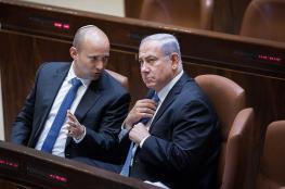 بينيت: يجب منع السعودية من امتلاك أسلحة نووية لأنها ستشكل خطراً على إسرائيل