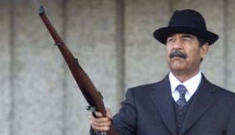 بعد مرور 10 سنوات على اعدامه ...العالم لا يزال يمدح وقلق من  صقر العرب