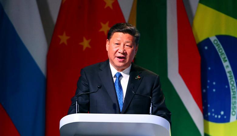 الرئيس الصيني: سنواجه مرض الالتهاب الرئوي الناتج عن فيروس كورونا