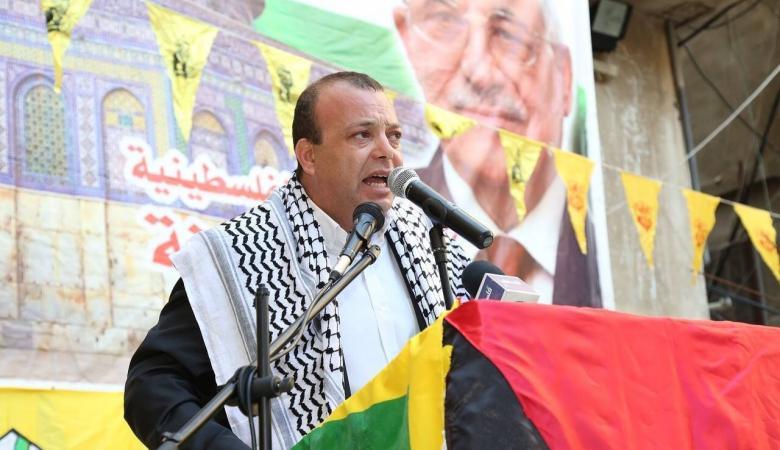 فتح تشيد بمقاطعة رجال الأعمال الفلسطينيين لمؤتمر البحرين