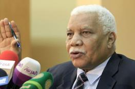 السودان : لا نية لدينا للتطبيع مع اسرائيل