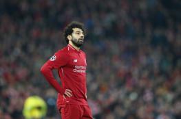 قبل تحدي دوري الأبطال... قائد ليفربول يدافع عن محمد صلاح