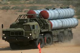 ليبرمان : سندمر صواريخ S300 في سوريا