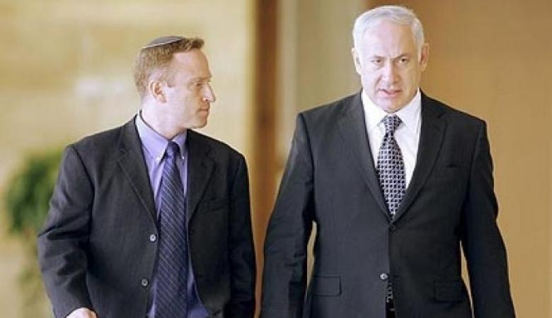 دليل دامغ وملموس  يفضح فساد نتنياهو