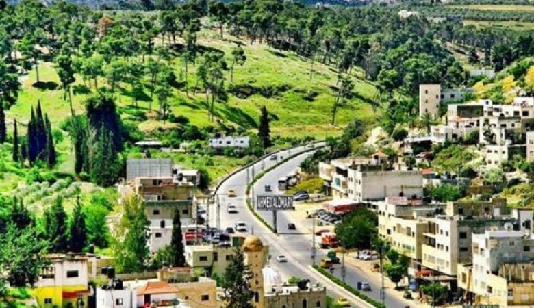 فصل تجمعات سكانية واستحداث هيئات محلية في محافظة جنين