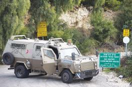 الجيش الاسرائيلي يعيد لبنانيا لبلاده اثر تسلله عبر الحدود