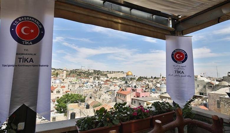 """تركيا تقدم مساعدات طبية لمستشفى """"المطلع"""" بالقدس"""