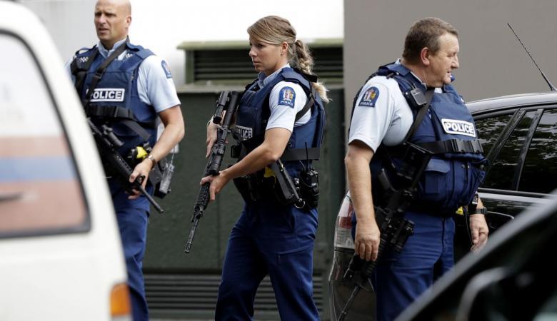 اغلبية ضحايا الهجوم الارهابي في نيوزيلندا من الفلسطينيين