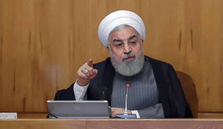 ايران : ترامب هو المسؤول عن التوترات في منطقة الخليج