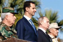 سي ان ان : بشار الأسد اعتقد نفسه منتصرا عقب الغارات العسكرية
