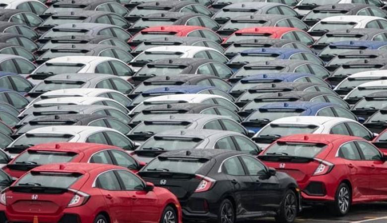قائمة بأكثر السيارات مبيعا في فلسطين