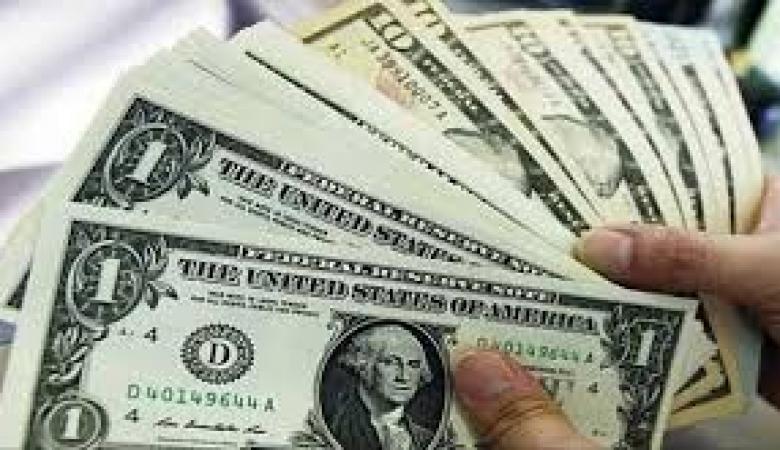 ارتفاع مؤشر الدولار الأمريكي قبل تصريحات المحافظ الفيدرالي الأمريكي