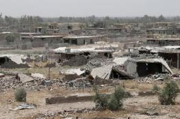بغداد تؤكد السيطرة على 70% من الفلوجة والتحالف يشكك