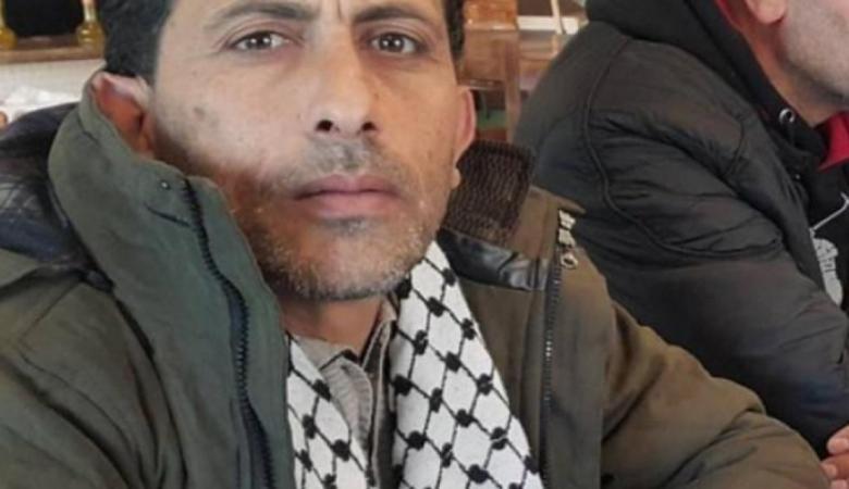 محكوم مدى الحياة.. الأسير جعفر أبو حنانة يدخل عامه الـ 17 في الأسر