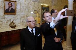 فرنسا تخصص 500 مليون يورو إضافية لدعم تونس