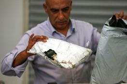 اطنان من البريد الفلسطيني المحتجز تالف وبدون عنوان