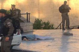 """الخارجية : نتنياهو يتحمل المسؤولة الكاملة عن اعدام الطفلة """" فاطمة """""""