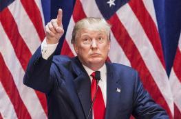 ترامب يهاجم المكسيك ويصفها بمعقل الجرائم الخطيرة