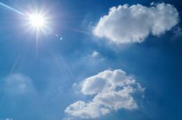 حالة الطقس: أجواء صافية وحارة حتى منتصف الأسبوع