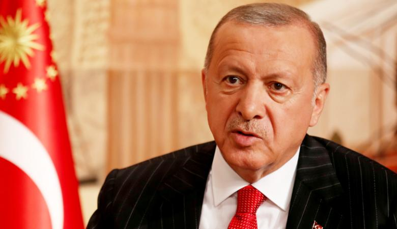 """اردوغان عن هجمات السعودية  : """"من كان اول من قصف اليمن """"؟"""