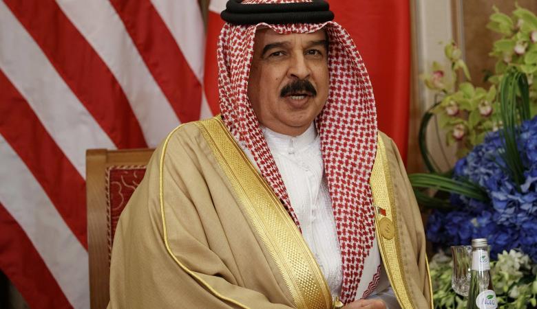 """العاهل البحريني: الاتفاق مع """"إسرائيل"""" انجاز تاريخي"""