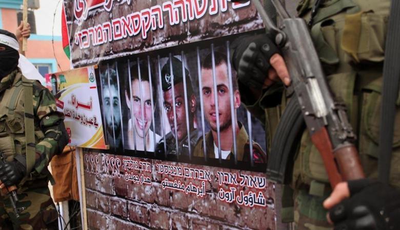 الجيش الاسرائيلي  : ملزمون باعادة جنودنا من غزة