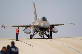 دعم امريكي مطلق لعمليات اسرائيل في سوريا
